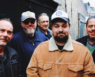 TIM KNOL & THE BLUE GRASS BOOGIEMEN