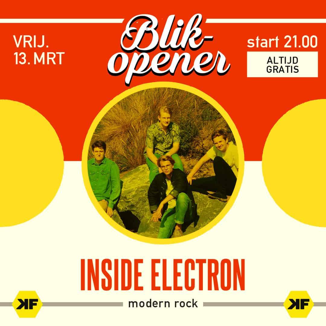INSIDE ELECTRON
