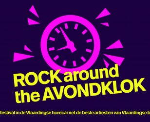 ROCK AROUND THE AVONDKLOK