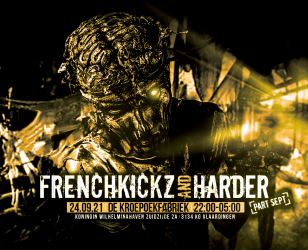 FRENCHKICKZ AND HARDER, PT.7